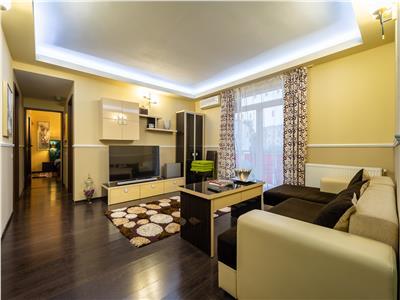 ✅Apartament superb cu 3 camere | 75 mp | parcare | bloc nou | zona Golden Tulip!