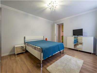 Apartament frumos cu 1 dormitor , complet renovat, prima inchiriere, zona Farmec