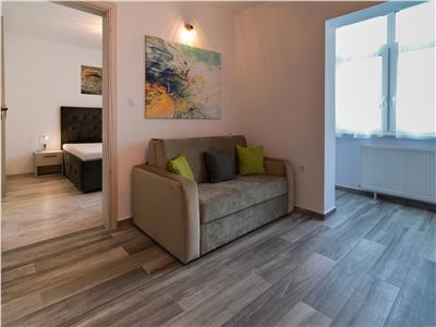✅ Apartament lux |recent renovat | Marasti 40 mp | zona Parc Farmec