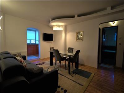 🌐 Apartament   superb si spatios   3 camere   78m2   Zorilor