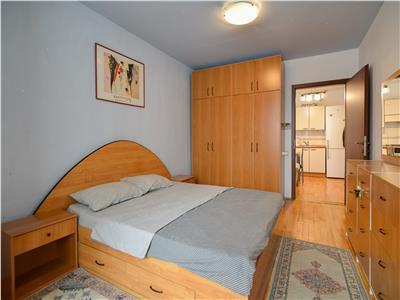 Apartament spatios | Gheorgheni | 48 mp