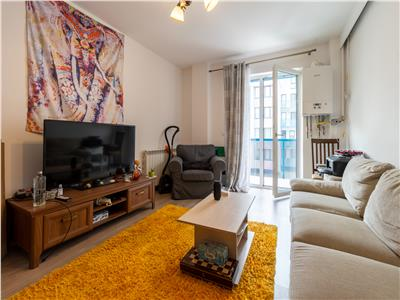✅ Apartament spatios cu 3 camere | 78 mp | bloc nou | parcare | Andrei Muresanu!