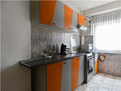 Apartament spatios | 3 camere | Dorobantilor
