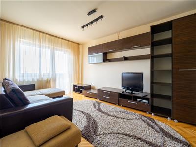 ✅ Apartament spatios cu 3 camere decomandat | 64 mp | parcare | zona Centrala!