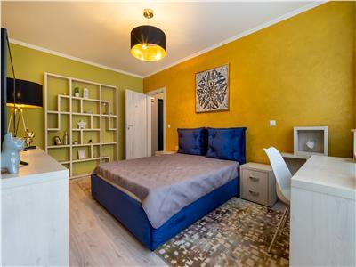 ✅ Penthouse superb cu 3 camere   85 mp + terasa   2 parcari   zona Calea Manastur!