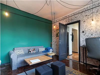 Apartament 2 camere decomandat, P-ta Mihai Viteazul!
