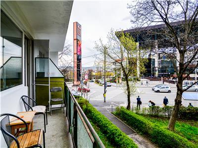 ✅ Apartament | Decomandat | 3 camere | Iulius Mall !