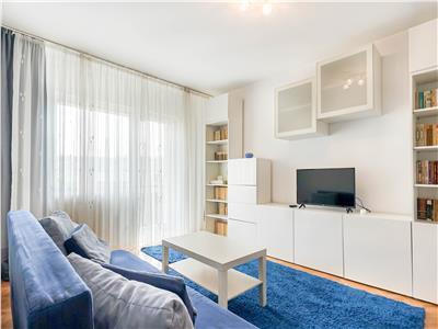 Apartament 3 camere decomandate, 65 mp, Manastur, zona Pod Calvaria!