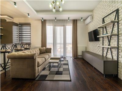 ✅ Apartament superb cu 2 camere, bloc nou, garaj, etaj int. in Europa!