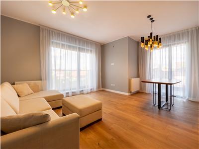 ✅ Apartament superb cu 3 camere | prima inchiriere | 97 mp | bloc nou | zona Centrala!