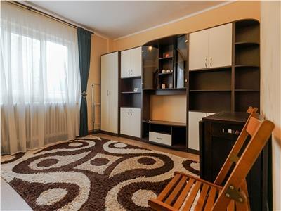 Apartament 2 camere decomandate, Manastur, zona Cinema Dacia!