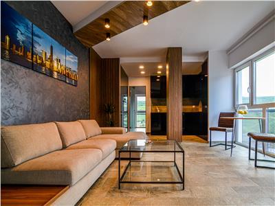 🌐 Apartament nou, lux | 3 camere | Valea Chintaului !