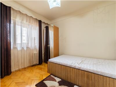 ✅ Apartament spatios cu 2 camere   50 mp   parcare   cartier Grigorescu!