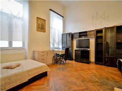Apartament spatios 2 camere, zona Centrala!