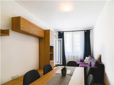 Apartament modern  3 camere   Iris   parcare