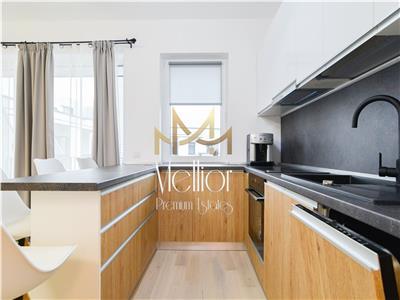 Apartament modern 2 camere   RecordPark   parcare