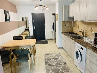 Apartament frumos   3 camere   Soporului !!