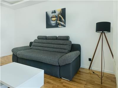 Apartament 2 camere, lux, priveliste, parcare, Iulius Mall!
