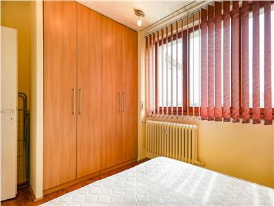 Apartament 3 camere, parcare, Grigorescu, parcul 14 iulie!