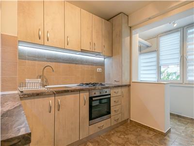 Apartament 2 dormitoare decomandate, parcare, Grigorescu, zona Profi!