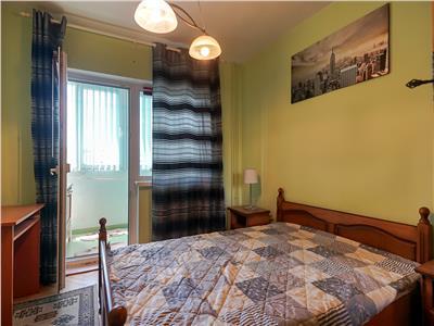 Apartament 2 camere decomandate, Manastur, zona Big!