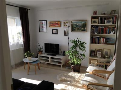 🌐Apartament cu panorama superba | 2 camere | Renovat | Calea Turzii !