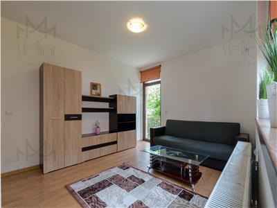 Apartament 2 camere + parcare, bloc nou, Manastur!