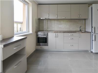 📌 Apartament cu 1 camera   gradina si parcare   Borhanci