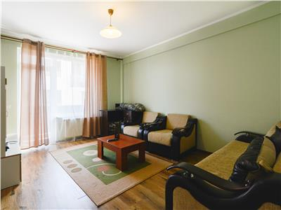 📌 Apartament cochet 1 camera   parcare   Borhanci