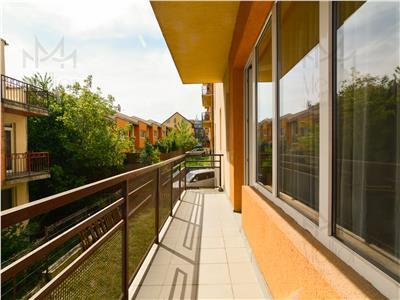 Apartament 1 camera, balcon, 42 mp, Cartier Buna Ziua, zona Oncos!