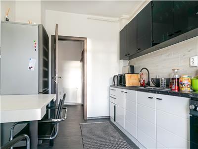Apartament 1 camera, 52 mp, bloc nou, Gheorgheni, zona Bazei Sportive!