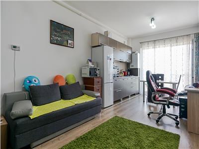Apartament mobilat, utilat, parcare, Intre Lacuri, 200 m de Iulius Mall!