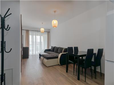 Apartament 2 camere, bloc nou, priveliste, parcare, Viva City!