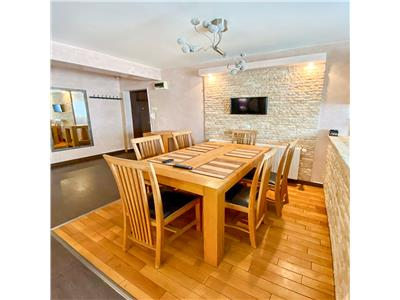 Apartament lux, 60 mp, garaj subteran, Manastur, zona Negoiu!