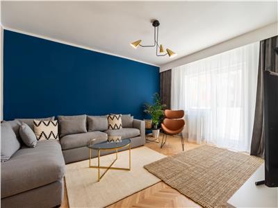 ✅ Apartament superb cu 3 camere | 80 mp | parcare | zona Dorobantilor!