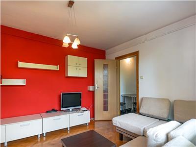 Apartament 3 camere, semidecomandat, Gheorgheni, zona Albac!