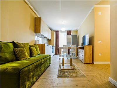 🌐## Apartament Lux | 3 camere | USAMV | 2 Parcari !! ##