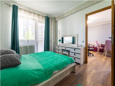 ✅ Apartament frumos cu 2 camere | bloc nou | parcare| cartier Europa!