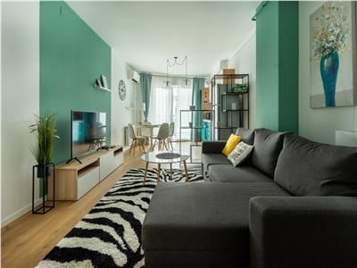 ✅ Apartament superb cu 2 camere | bloc nou | parcare | zona Semicentrala!