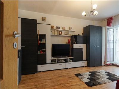 Apartament luminos | 3 camere | Intre Lacuri | 65 mp