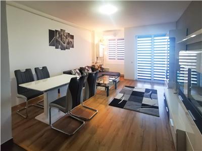 Apartament 2 camere | Iris | parcare