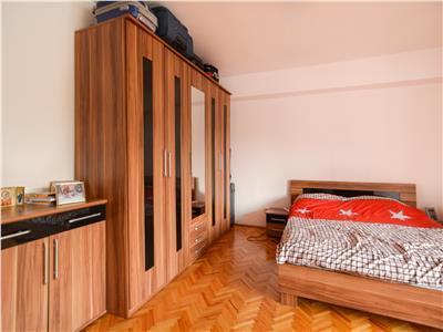 Apartament 2 camere decomandate | 65 mp | Piata Cipariu