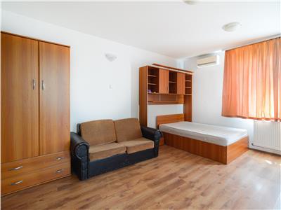 Apartament cu 1 camera   Hasdeu   34 mp