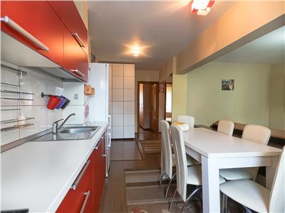 Apartament 3 camere, 65 mp, Manastur, zona P-ta Flora!